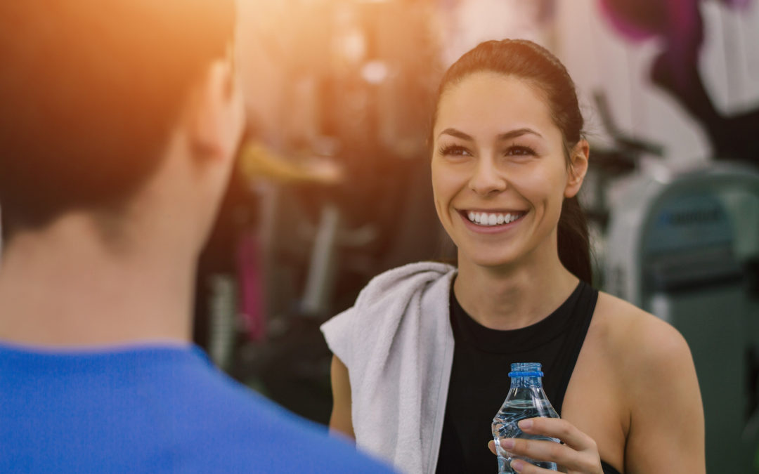3 Reasons You Should Hire a Personal Trainer